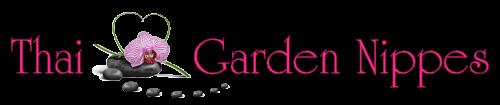 Thai Garden Nippes Logo